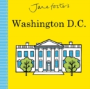 Jane Foster's Washington D.C. - Book
