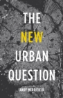 The New Urban Question - eBook