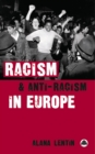 Racism and Anti-Racism in Europe - eBook
