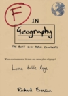 F in Geography - eBook