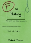 F in History - eBook