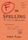 F in Spelling : The Funniest Test Paper Blunders - eBook