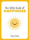 The Little Book of Happiness - eBook