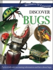 Wonders of Learning: Discover Bugs : Reference Omnibus - Book