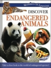 Wonders of Learning: Discover Endangered Animals : Reference Omnibus - Book