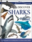 Wonders of Learning: Discover Sharks : Reference Omnibus - Book
