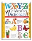 Children's Dictionary - Book