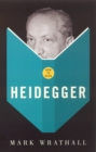 How To Read Heidegger - eBook