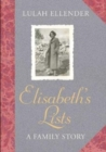 Elisabeth's Lists : A Family Story - Book