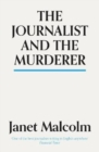 The Journalist And The Murderer - Book