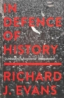 In Defence Of History - Book