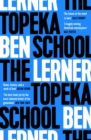 The Topeka School - eBook