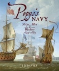 Pepys's Navy : Ships, Men and Warfare 1649-89 - eBook
