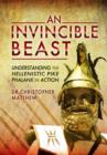 Invisible Beast: Understanding the Hellenistic Pike Phalanx in Action - Book