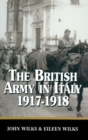 The British Army in Italy 1917-1918 - eBook
