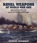 Naval Weapons of World War One - eBook