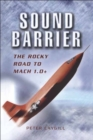Sound Barrier - eBook