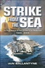 Strike From the Sea - eBook