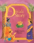 The Divali Story - Book
