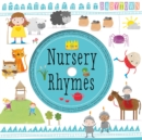 Baby Town: Nursery Rhymes (with CD) - Book