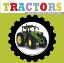 Tractors : Touch and Feel - Book