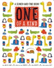 One of a Kind - Book