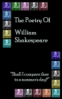 "The Poetry of Shakespeare : ""Shall I compare thee to a summer's day."" - eBook"