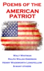 Poems Of The American Patriot - eBook