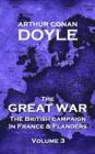 The Great War - Volume 3 : The British Campaign in France and Flanders - eBook