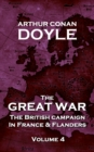 The Great War - Volume 4 : The British Campaign in France and Flanders - eBook