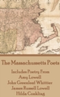 The Massachussetts Poets - eBook