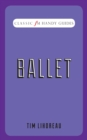 Ballet : Classic FM Handy Guides - eBook