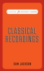 Classical Recordings : Classic FM Handy Guides - eBook