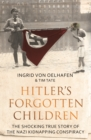 Hitler's Forgotten Children - Book