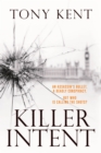 KILLER INTENT - Book