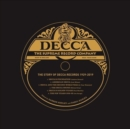 Decca: The Supreme Record Company : The Story of Decca Records 1929-2019 - Book