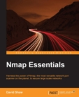 Nmap Essentials - eBook