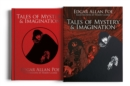Edgar Allan Poe: Tales of Mystery & Imagination - Book