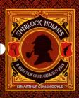 Sherlock Holmes a Selection of His - Book