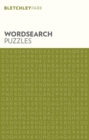 Bletchley Park Wordsearch Puzzles - Book