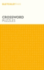 Bletchley Park Crossword Puzzles - Book