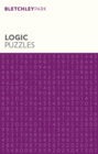 Bletchley Park Logic Puzzles - Book