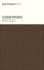 Bletchley Park Codeword Puzzles - Book