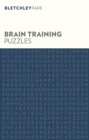 Bletchley Park Brain Training Puzzles - Book