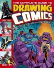 The Complete Guide to Drawing Comics - Book
