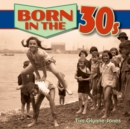 Born in the 30s - Book