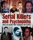 Serial Killers and Psychopaths - Book