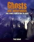 Ghosts and Poltergeists True Stories from Beyond - Book