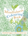 Mindfulness Colouring Book - Book
