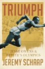 Triumph: Jesse Owens And Hitler's Olympics - eBook